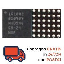 iPhone 6 & 6 PLUS + IC 36 PIN BGA U2 - 1610A2 non RICARICA Riparazione Fix Chip