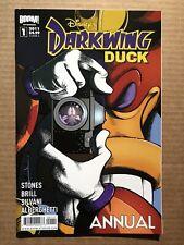 Darkwing Duck Annual #1 (2011) Cover A Batman: Killing Joke Homage Cover - NM