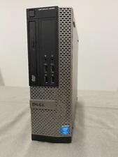 Dell Optiplex 9020 (256 GB SSD, Intel Core i5-4590, 3.3GHz, 8GB, Windows 10 Pro)