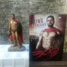 King Leonidas Exclusive 1/4 Sideshow Collectibles 300 Premium Format Statue 129