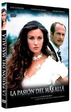 The Haunting Passion NEW PAL Classic DVD John Korty Jane Seymour Gerald McRaney