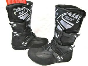 Forma High Performance Motorboots Speedway grasstrack Adult size 40/41 us 6 / 7