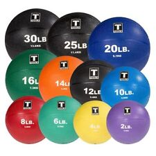 Body-Solid Medicine (Weighted) Balls