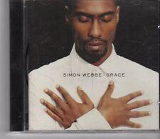 (GA287) Simon Webbe, Grace - 2006 CD