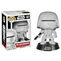Funko Pop! Star Wars Episode 7 Pop - First Order Snowtrooper