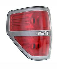 Tail Light for 2010-2014 Ford F-150 FX2 LH Styleside