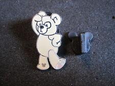 2007 DISNEY DUFFY BEAR PIN