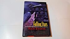 Falling Stars: Air Crashes that Filled Rock & Roll Heaven