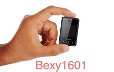 Zanco Beetle Smallest Mobile Phone In The World Beat The Boss 100 Plastic Tiny