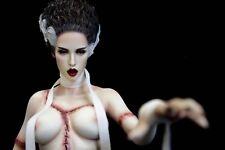 Bride of the Monster Unleash 1:4 Resin Cast Model Kit Frankenstein WF Japan LTD