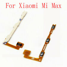 Power On Off Switch Mute Volume Button Key Flex Cable ribbon for Xiaomi Mi Max
