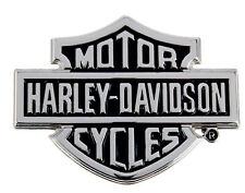 Harley-Davidson Lodis Chrome B&s Logo Buckle Gürtelschnalle