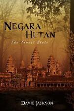 Negara Hutan by David Jackson (2012, Paperback)