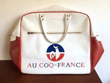 Sac Vintage Années 70 Au Coq De France
