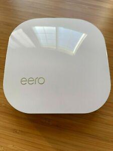 Eero Pro B010001 2nd Gen Wifi AC Tri-Band Mesh Network Router