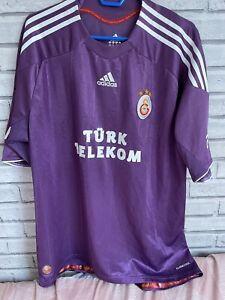 Galatasaray 2009/2010 Third Shirt XL