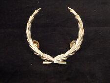 1977-1986 Cadillac Hood Wreath Nose Emblem Ornament Part# 1605417