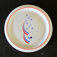 Battle of Britain 50th Anniversary Porcelain Pin Dish by Berkshire, 1990