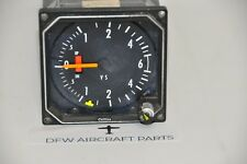 COLLINS VERTICAL AIR SPEED INDICATOR - VSI-80A - SN 3228 -  PN 622-4782-007