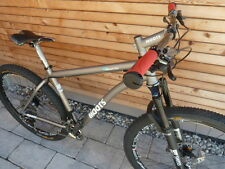 NEW-Moots Rogue RSL 650b Shimano XTR DT-SWISS SPLINE 1 DT Swiss