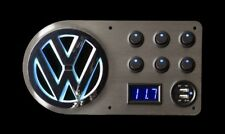 Vw Campervan Illuminated Switch Panel