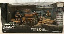 Forces of Valor Boite ancienne neuve de figurines armée MILITAIRE WW2 US