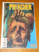 PREACHER #5 VOL 1 DC VERTIGO COMIC GARTH ENNIS FABRY AUGUST 1995
