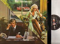 10CC how dare you (original uk & lyric inner) LP EX/EX 9102 501 art rock pop