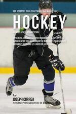 Des Recettes Pour Construire Vos Muscles Au Hockey Avant et Apres la...