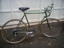 Vintage 1973 Schwinn Varsity 10 Speed Bicycle, Original Adult Owner