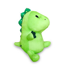 Cute Pickle The Dinosaur Plush Stuffed Animal Plush Sleeping Pillow 11.8 Inch