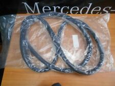 Brand New Genuine Mercedes Front Doors Edge Guard - W220 - A2206971051