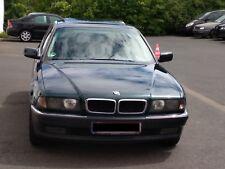 BMW e38 735i V8 Autogas LPG