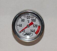 0137 Engine Oil Temperature Gauge Yamaha XVS125 XS400 XT250 XV125 XV250 Virago