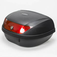 EXTRA LARGE 56L Universal Motorcycle Motorbike Top Box Luggage Rear Storage Case