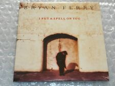 Bryan Ferry:  I put a spell on you  CD Single  NM
