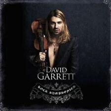 "DAVID GARRETT ""ROCK SYMPHONIES"" CD NEW+"