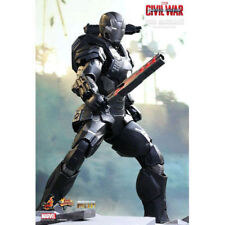 Hot Toys Figurines Vinyl Action Figures