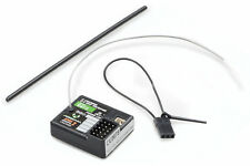 Absima 4-Kanal Empfänger R4FS 2.4GHz RX Failsafe Waterproof CR4T Telemetrie