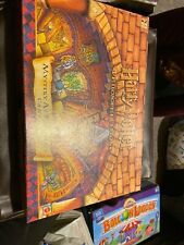 HARRY POTTER AND THE PHILOSOPHER'S STONE MYSTERY AT HOGWARTS GAME!! COMPLETE!!