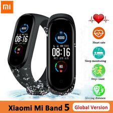 Smart Watch Xiaomi Mi Band 5 The design of the Future (Free Shipping)