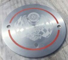 Harley Shovel Ironhead Sportster XR1000 Flat Track Points/Timer Cover OEM NOS