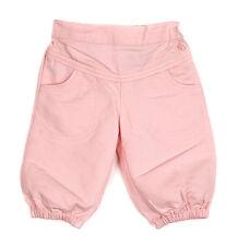 Baby-Hosen & -Shorts für Mädchen aus Bio-Baumwolle ohne Muster