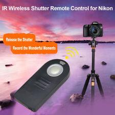 IR Wireless Remote Shutter Release Nikon ML-L3 D7000 D600 D5200 D3200 D5100