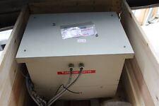 SBA TrafoTech Power Transformer DTT 228-0371  pri 230 volt  transformator  25A