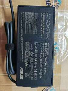 6.0mm*3.7mm Genuine original 20V 9A 180W ADP-180TB H adapter for Asus charger