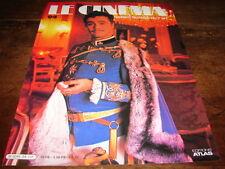 JACK LEMMON - Mini poster COUV DE MAG LE CINEMA !!!!!!!!!