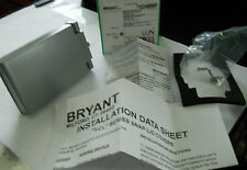 Bryant 71520MBWP Weather Protective Power Inlet 20A 3P 250V 4 Wire Aluminum NEMA