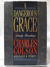 New listing A Dangerous Grace by Charles Colson (1994, Hardcover)