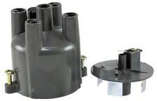 Distributor Cap and Rotor Kit-Premium Wells CR2203G